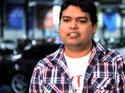 Vivek visits CarShop Swindon