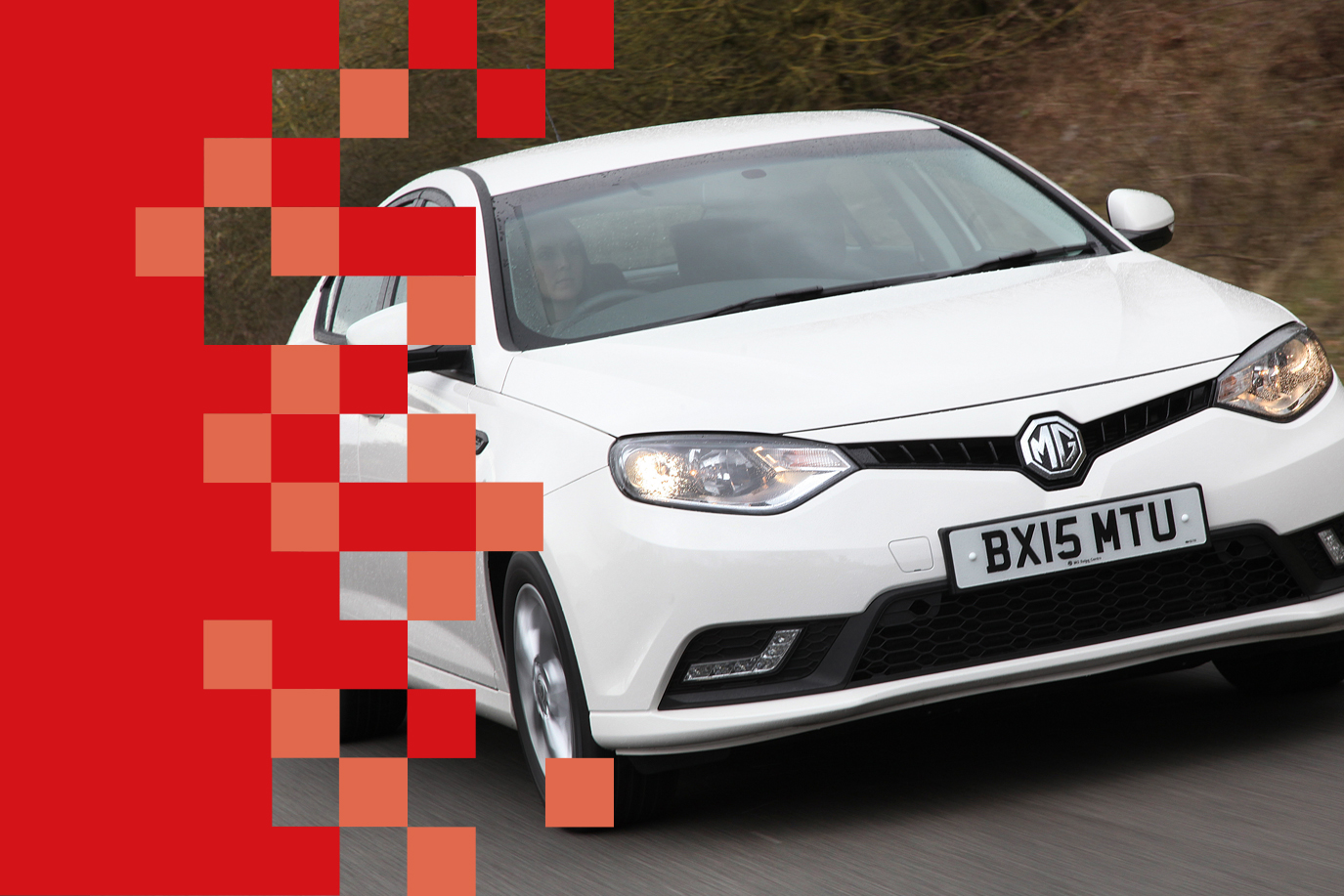 CarShop Celebrates Launch of the MG6 with a Test Drive Event