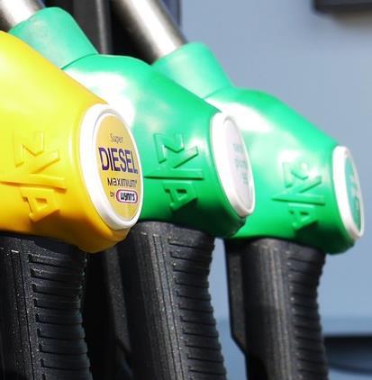 Petrol versus diesel - a quick debate