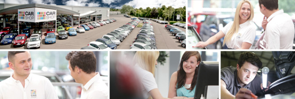 Careers at CarShop ? The Perfect Place to Nurture your Talent