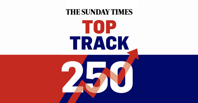CarShop Debuts in The Sunday Times Grant Thornton Top Track 250