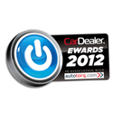 CarShop Wins CarDealer Magazine EWARDS 2012 for Car Supermarket of the Year - 18/12/2012