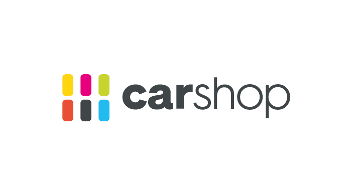 The Car Shop >> Carshop Unveils New Logo At Star Studded Event