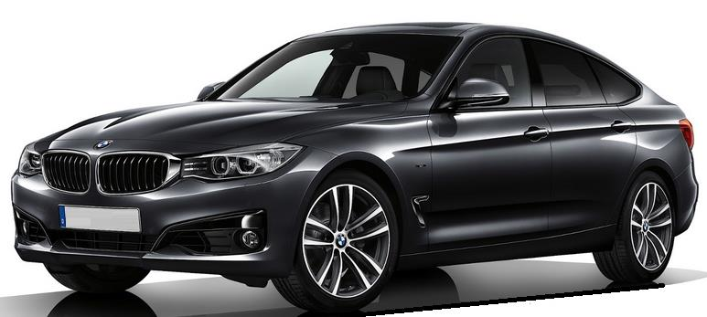 Car of the Month: BMW 3-Series