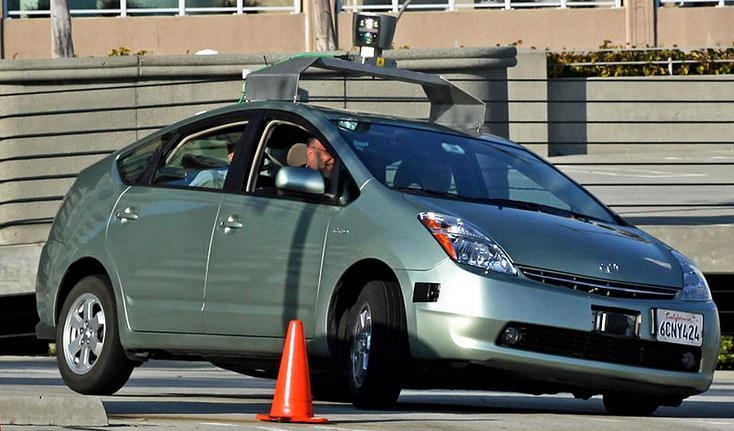 Driverless cars - what's the latest?
