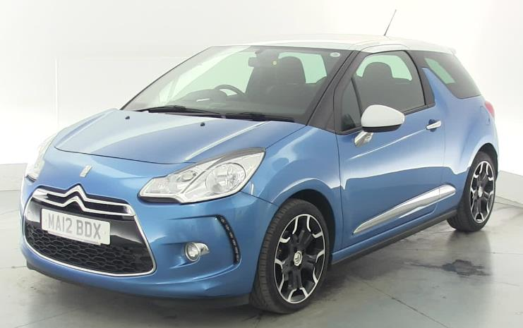 Car of the Month ? Citroën?s DS3
