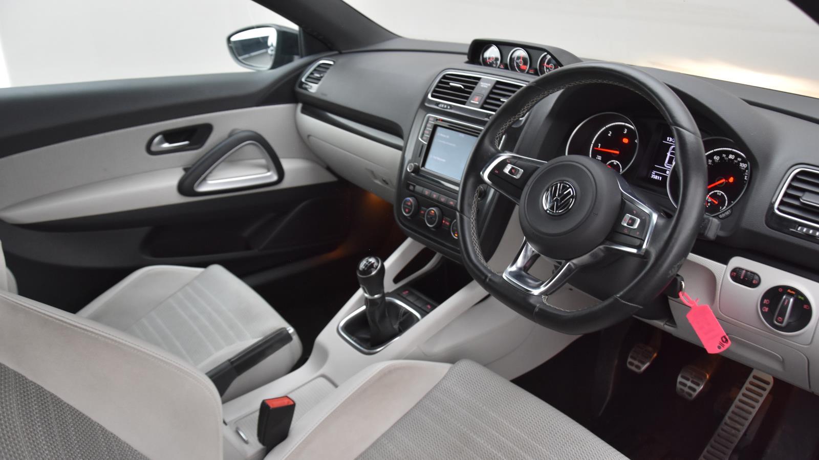 Blog: Volkswagen acronym buster