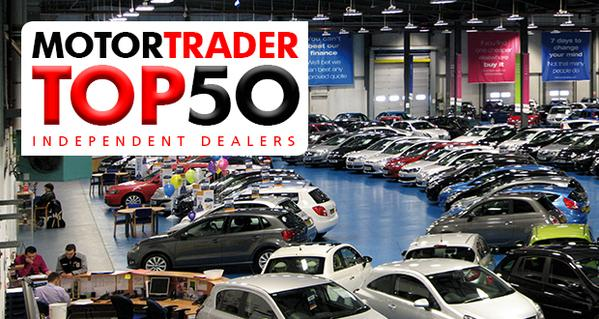 CarShop Lands in the Top 3 Independent Dealers According to Motor Trader
