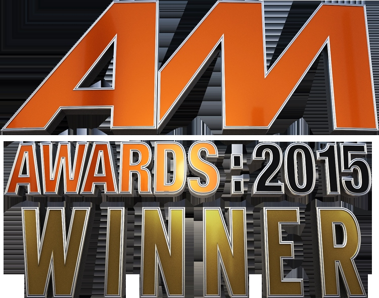 CARSHOP WINS COVETED AM AWARD - What AM Said About CarShop