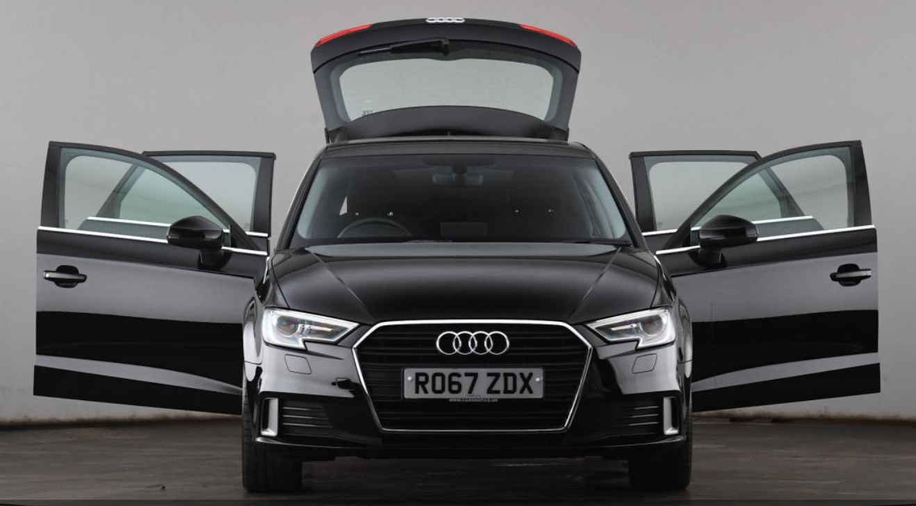 Volkswagen Golf Vs Audi A3 Which Should You Choose