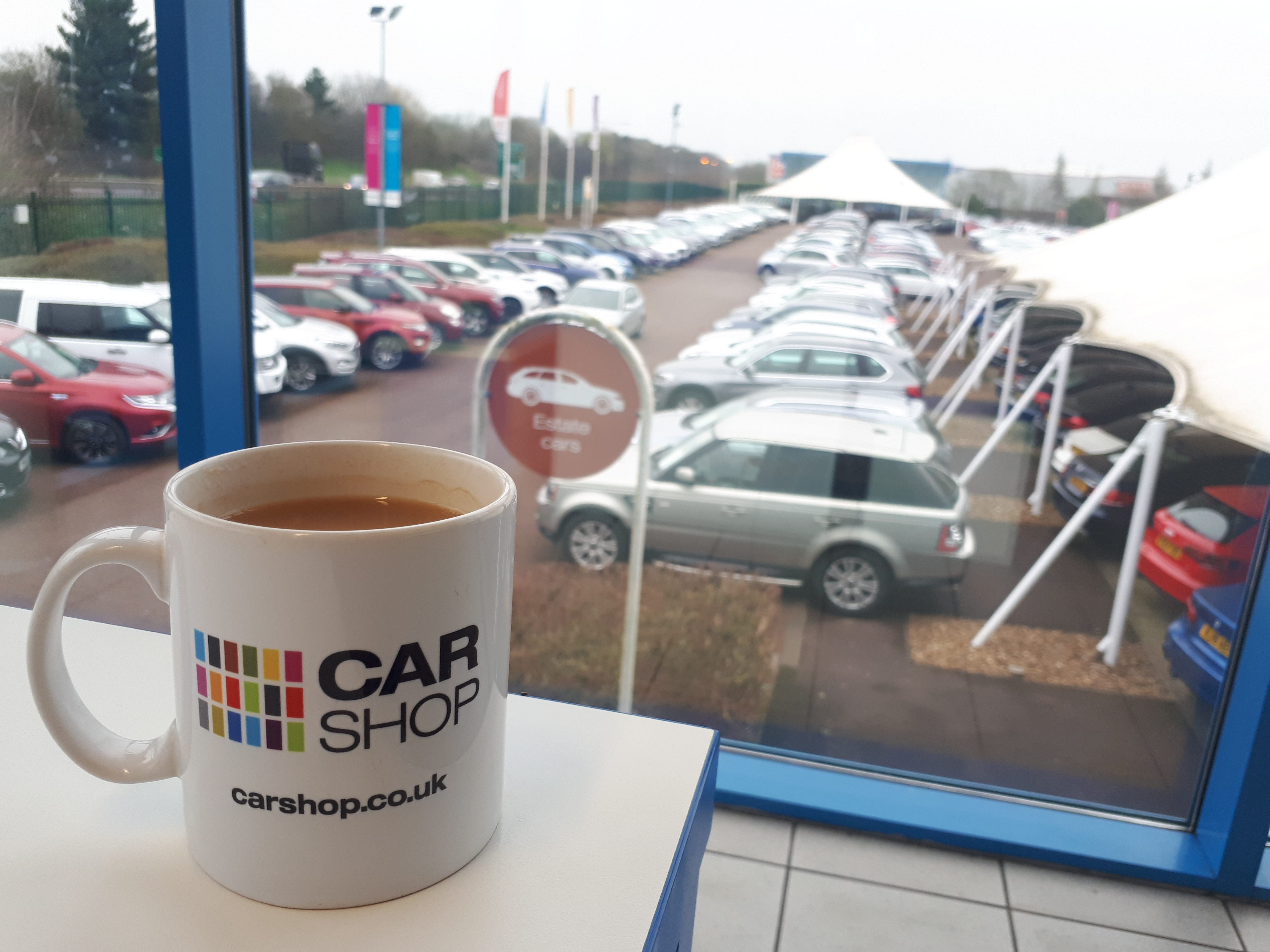Blog: Your real cup of tea with CarShop