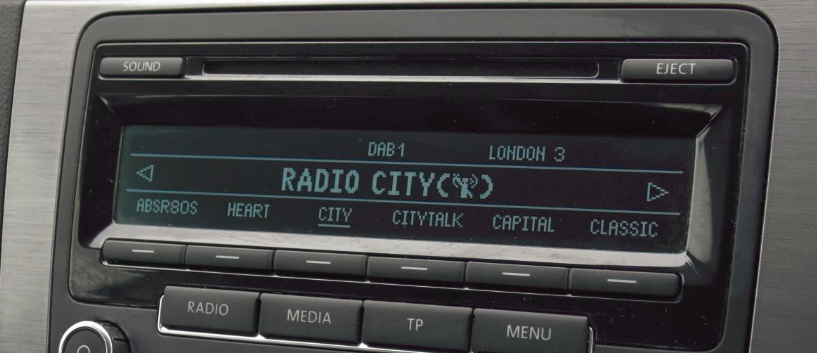Blog: CarShop's ruling on the great radio DABate