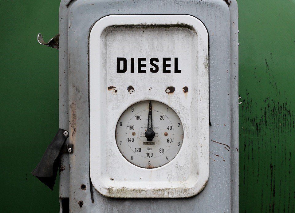 Blog: What diesel the fuss about?