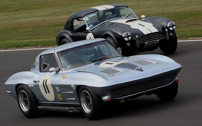 Goodwood Revival 2014 ? As Glorious a Motoring Delight as Ever