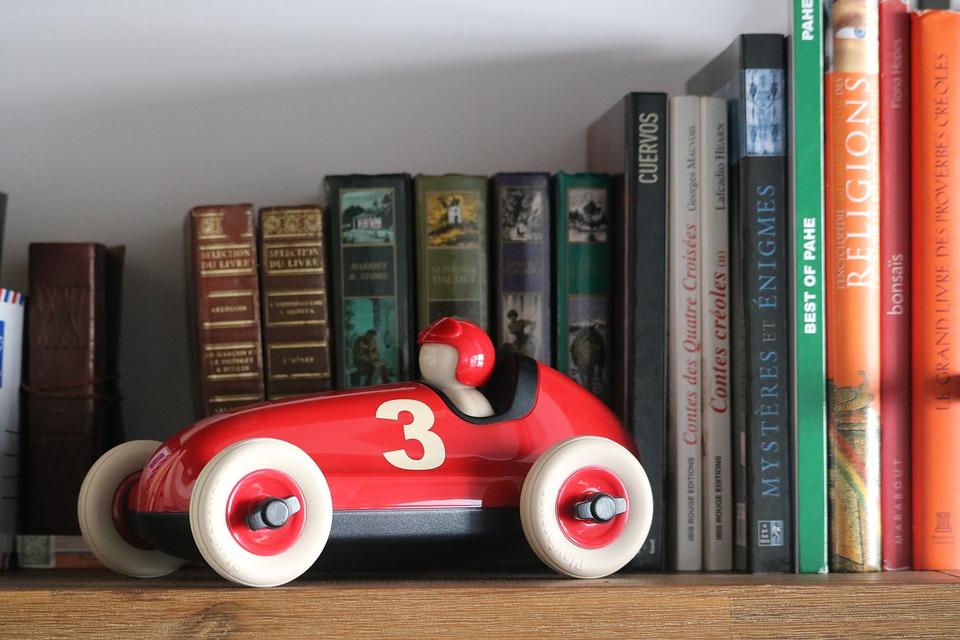 Blog: CarShop's take on Children's Book Week