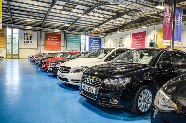 Blog: Find the perfect car with a little help from CarShop