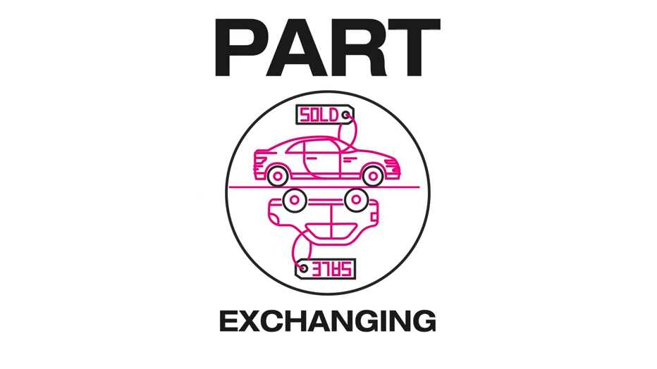 Sell or part exchange your car at CarShop!