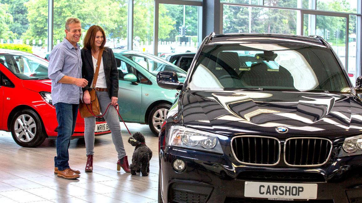 CarShop UK Car Supermarket Used Cars For Sale - Carshop