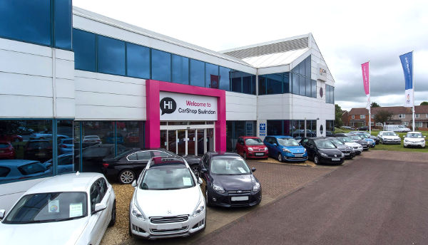 CarShop Swindon